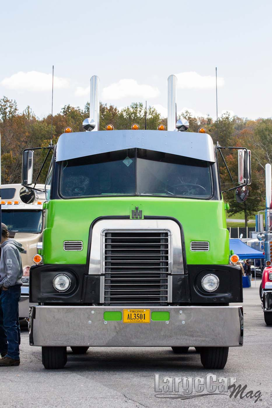 396 best other brands of big trucks images on pinterest big trucks semi trucks and custom trucks