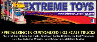 Extreme Custom Toys