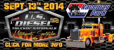 US Diesel Truckin Nationals