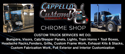 Capello Custom